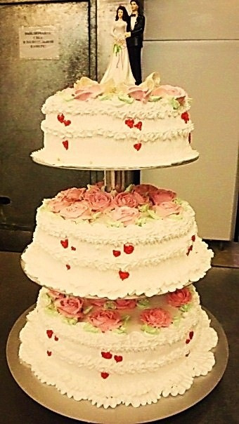 Поздравления со свадьбой красивые в прозе от коллег