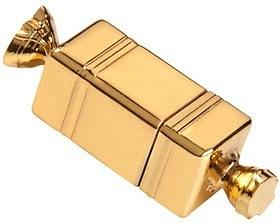 Флешка Конфета, на 4 Гб.  Артикул: 1344429161 Описание: Шоколад - источник эндорфинов