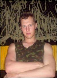 Сергей Прокофьев, 1 августа 1987, Кумертау, id144316245