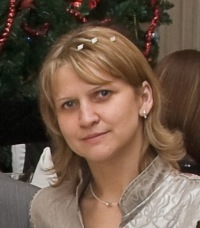 Светлана Тарашнина
