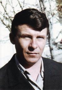 Володимир Петренко, 1 мая 1938, Киев, id169921858