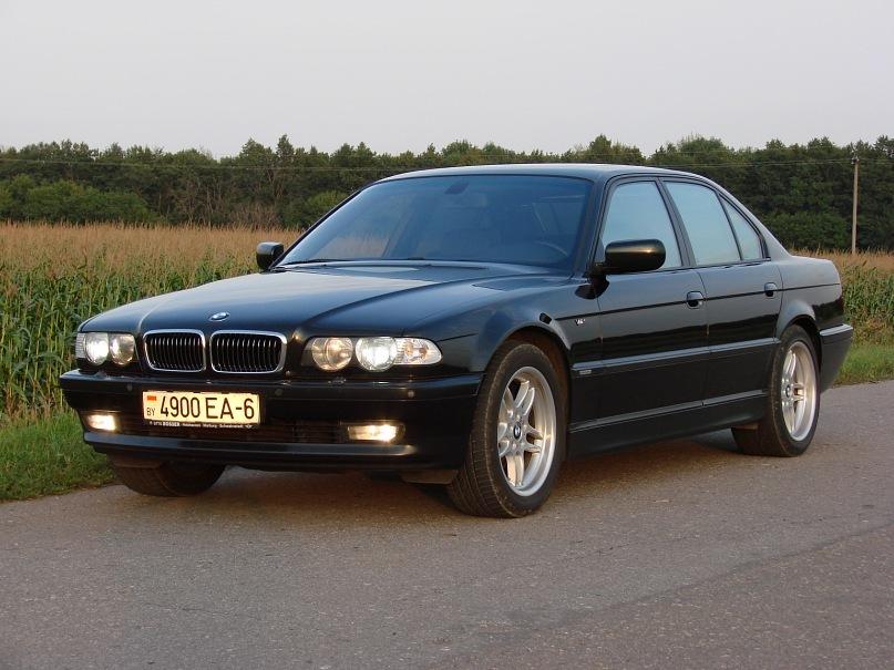 BMW E38 Club - V12