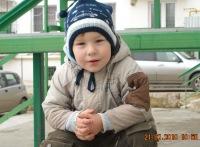 Игорёк Окунев, Феодосия, id127449765