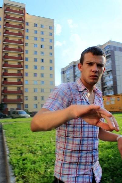 Alex Maximikhin | Санкт-Петербург