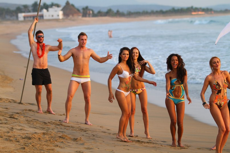 Смотреть порно шоу каникулы в мексике смотреть видео