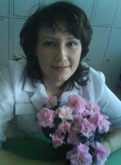 Айгуль Шайхаттарова, 23 октября 1969, Казань, id112810247