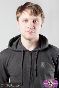 Николай Страх