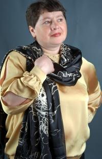 Лена Голубева