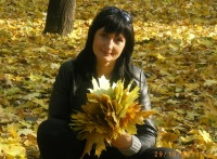Лиля Зинченко, 7 октября 1972, Уфа, id119751398
