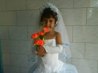 Лида Гафарова, 2 апреля 1975, Мегион, id119976168