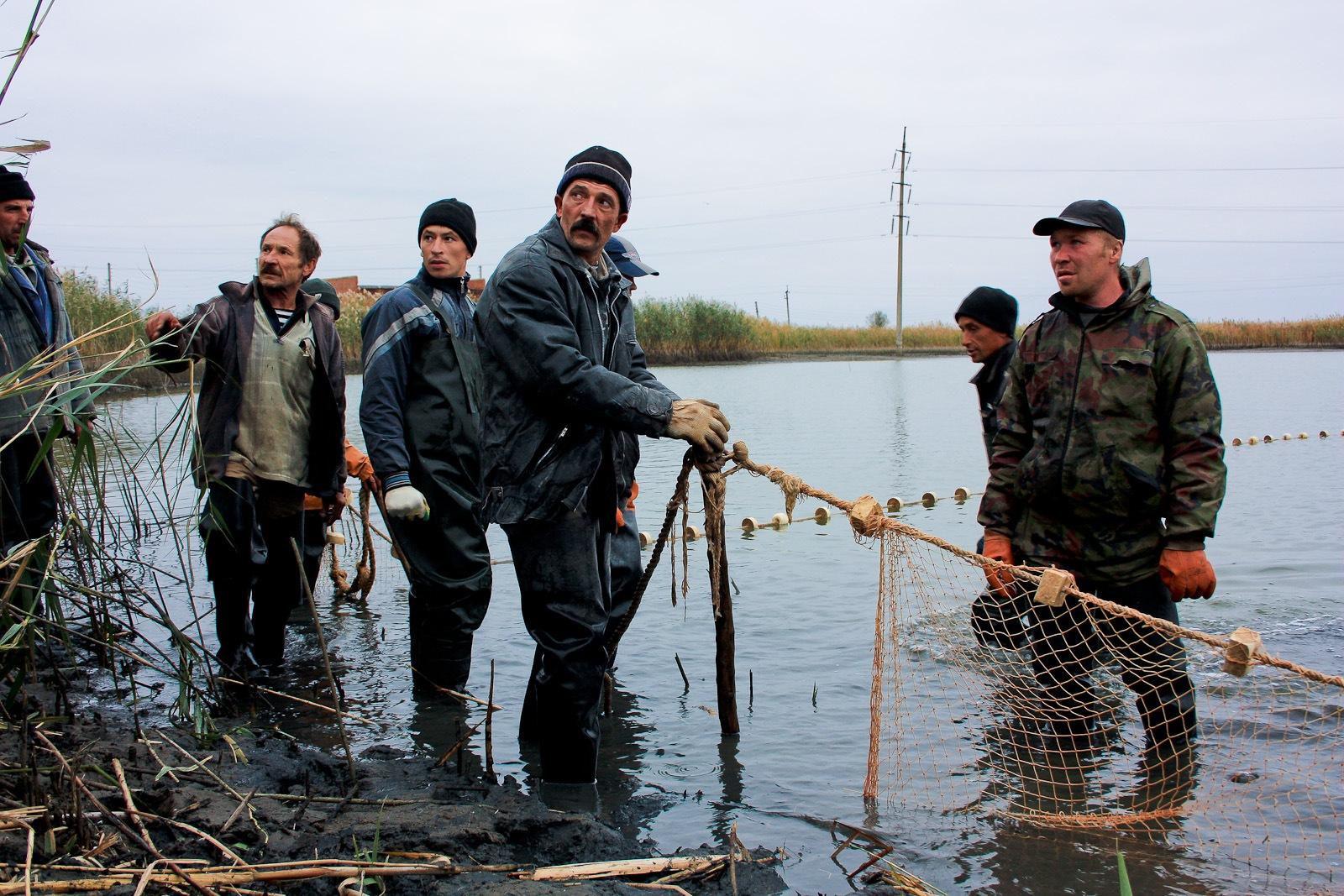 рыбная ловля в приднестровье