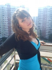 Оксана Короткевич, 4 июля 1997, Москва, id140640689