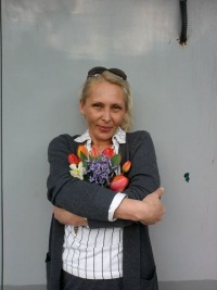 Ирина Краснопольская, 8 мая , Москва, id147662660