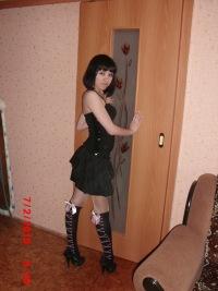 Виктория Казанова