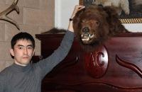 Sayat Amanjolov, 28 октября 1986, Киселевск, id171553827