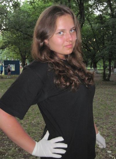 Полина Онищенко, 19 декабря , Омск, id67095102