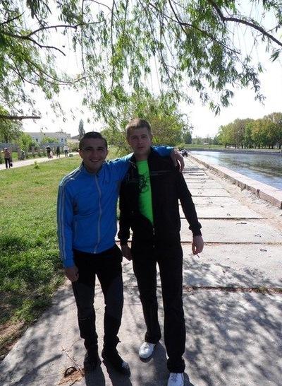 Руслан Абдуллаев, 12 октября , Кировоград, id160353683