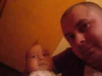 Баранецькый Андрей, 13 мая 1996, Омск, id121778874