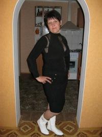 Людмила Топалова, 19 августа , Новосибирск, id130270223