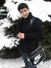 Сердар Мухамметгулыев, 19 июля , Брест, id132372062
