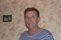 Володя Кожинов, 16 июня 1983, Йошкар-Ола, id155928683