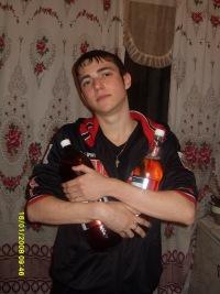 Юрий Агафонов, 12 июня , Спасск-Дальний, id84606328