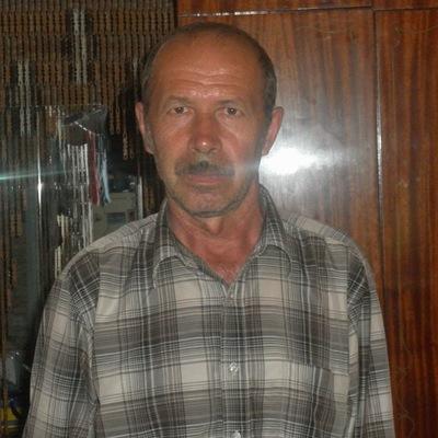 Владимир Глухов, 1 декабря 1989, Верхний Уфалей, id142232602