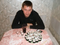 Никита Белый, 23 января 1992, Волгоград, id111433767