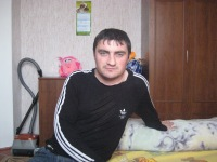 Вова Огонесьян, 14 октября 1984, Геленджик, id126888181