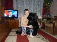 Олег Резван, 2 июля 1992, Ростов-на-Дону, id142856099