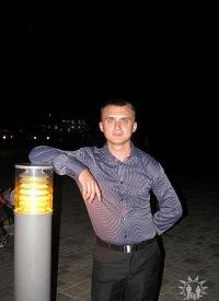 Александр Любченко, 31 июля 1981, Днепропетровск, id150961271