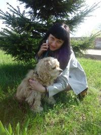 Маргарита Соловьёва, 24 августа 1992, Гусев, id155377783