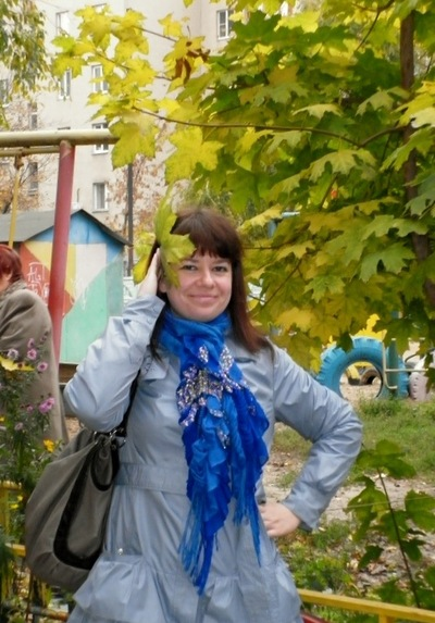 Ирина Горбачёва, 23 апреля , Волгоград, id154320175