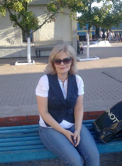 Светлана Байдалина, 2 мая , Мариуполь, id111646429
