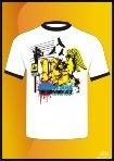 Интернет-магазин майки айрон мейден; Купить футболку с британским флагом...