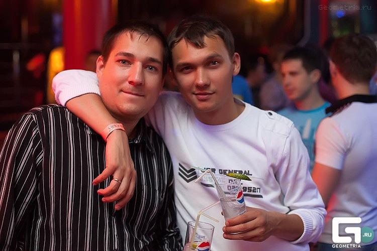 Сергей Ерофеев, Кемерово - фото №1