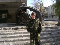 Василий Захаренко, Клинцы, id106331405