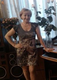 Надежда Клещева, 11 мая , Одесса, id111095669