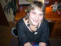 Глафира Рыжкова, 15 августа 1990, Самара, id113841440