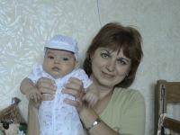 Алла Костенко, 8 июня 1993, Запорожье, id160925788