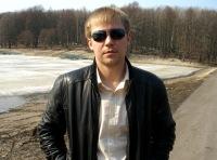 Алексей Исаев, 30 марта 1983, Саранск, id18357481