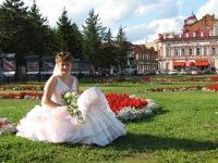 Валентина Герасименко, 2 сентября , Томск, id150961274