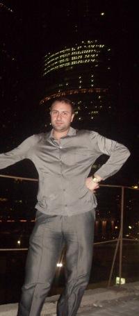 Арсен Манукян, 25 ноября 1978, Москва, id152062042
