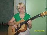 Нина Ушакова, 24 января , Новокузнецк, id162220655