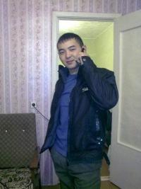 Санжар Сейденабдилов, 14 марта , Котлас, id114682315