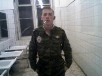Алексей Фёдоров, 5 ноября 1982, Донецк, id114743101