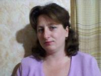 Татьяна Стекольникова, 28 сентября 1977, Волгоград, id138470354