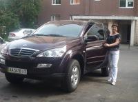 Ларіса Мартіченко, 16 января , Киев, id147826150
