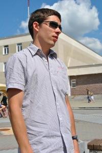 Кирилл Сериков, Klaipėda