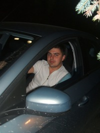 Алексей Захаров, 1 марта , Брянск, id118010443